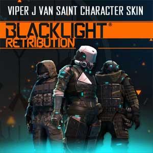 Acheter Blacklight Retribution Viper J Van Saint Character Skin Clé Cd Comparateur Prix
