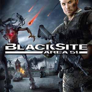 Telecharger Blacksite Area 51 PS3 code Comparateur Prix