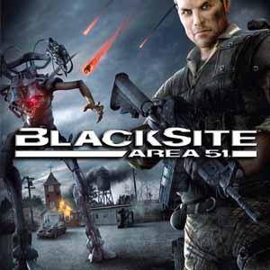 Telecharger Blacksite Area 51 PS3 code Comparateur Prix