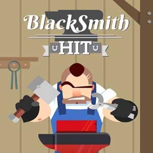 Acheter BlackSmith HIT Clé Cd Comparateur Prix