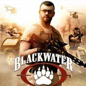 Acheter Blackwater Xbox 360 Code Comparateur Prix