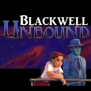 Acheter Blackwell Unbound Clé Cd Comparateur Prix