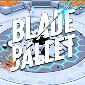 Acheter Blade Ballet Clé Cd Comparateur Prix