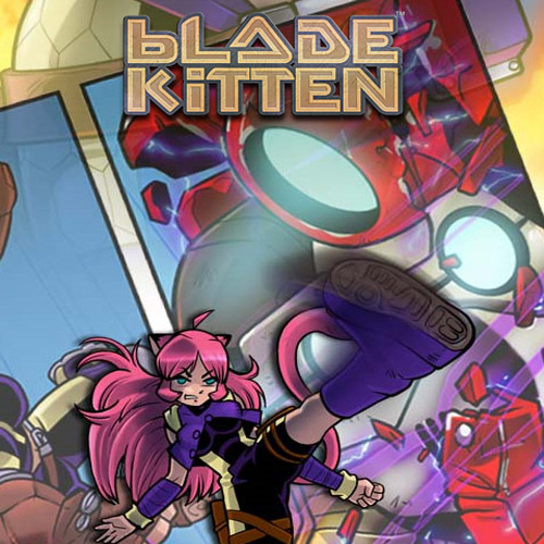 Acheter Blade Kitten Cle Cd Comparateur Prix