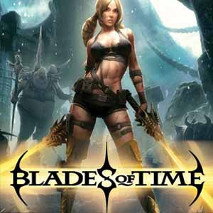 Telecharger Blades of Time PS3 code Comparateur Prix