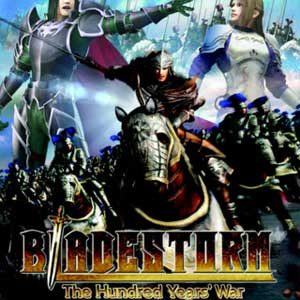 Telecharger Bladestorm The Hundred Years War and Nightmare PS4 code Comparateur Prix