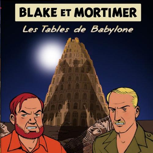 Acheter Blake and Mortimer Clé Cd Comparateur Prix