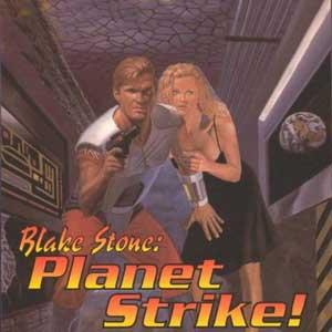 Blake Stone Planet Strike
