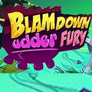 Acheter Blamdown Udder Fury Clé Cd Comparateur Prix