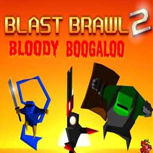 Acheter Blast Brawl 2 Bloody Boogaloo Clé Cd Comparateur Prix
