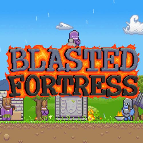 Acheter Blasted Fortress Clé Cd Comparateur Prix