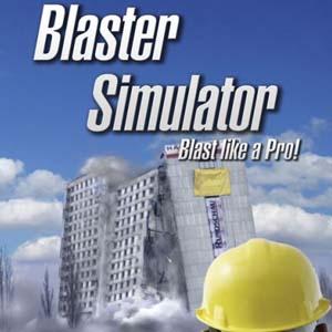 Acheter Blaster Simulator Clé Cd Comparateur Prix