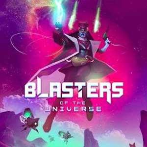 Acheter Blasters of the Universe Clé Cd Comparateur Prix