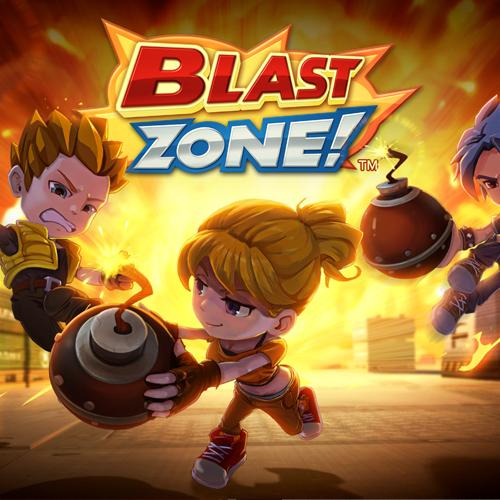 Acheter Blastzone 2 Clé Cd Comparateur Prix