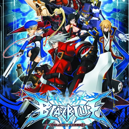 Telecharger BlazBlue Calamity Trigger PS3 code Comparateur Prix