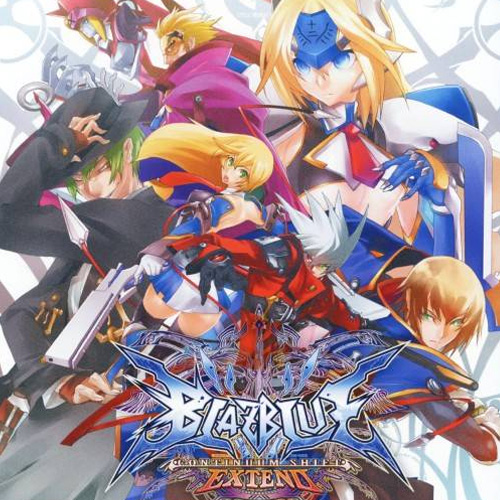 Acheter Blazblue Continuum Shift Extend Clé Cd Comparateur Prix