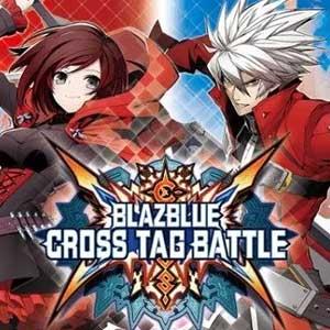 Acheter Blazblue Cross Tag Battle Nintendo Switch comparateur prix