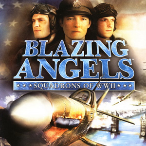 Blazing Angels Squadrons of WW2