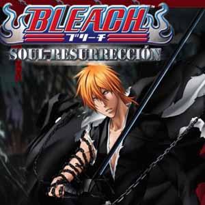 Bleach Soul Resurreccion