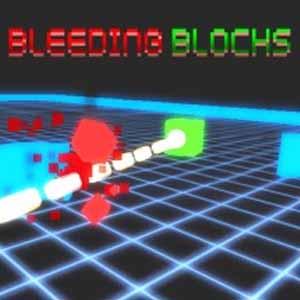 Acheter Bleeding Blocks Clé Cd Comparateur Prix