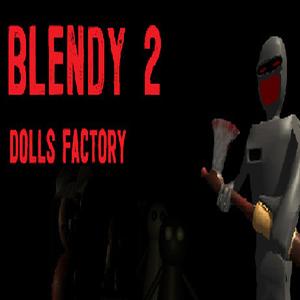 Acheter Blendy 2 Dolls Factory Clé CD Comparateur Prix