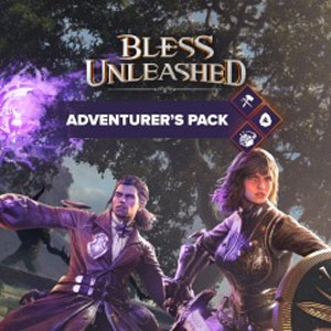 Acheter Bless Unleashed Adventurer's Pack PS4 Comparateur Prix