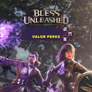 Bless Unleashed Valor Perks