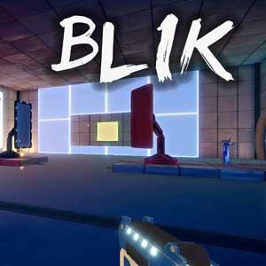 Acheter BLIK Clé CD Comparateur Prix