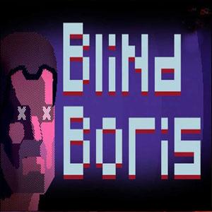 Acheter Blind Boris Clé CD Comparateur Prix