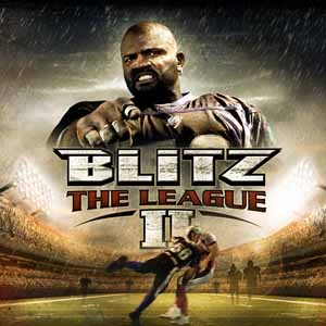 Acheter Blitz The League 2 Xbox 360 Code Comparateur Prix