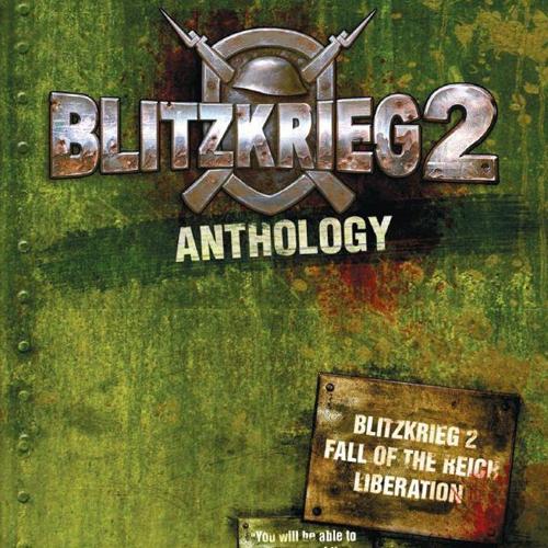 Acheter Blitzkrieg 2 Anthology Clé Cd Comparateur Prix