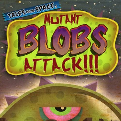 Acheter Blob From Space Clé Cd Comparateur Prix
