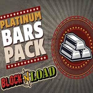 Acheter Block N Load Platinum Bar Pack Clé Cd Comparateur Prix