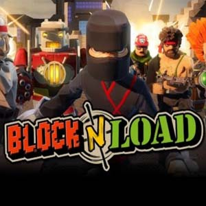 Acheter Block N Load Skins For The Win Clé Cd Comparateur Prix