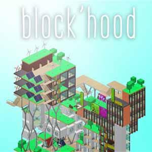 Acheter Blockhood Clé Cd Comparateur Prix