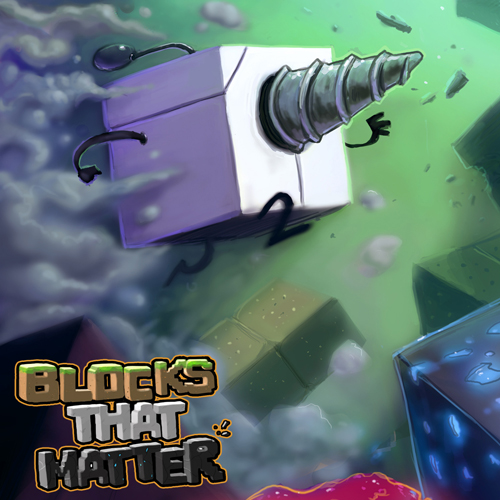 Acheter Blocks That Matter Clé Cd Comparateur Prix