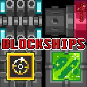 Acheter Blockships Clé Cd Comparateur Prix