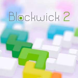 Acheter Blockwick 2 Clé Cd Comparateur Prix
