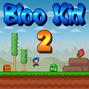 Acheter Bloo Kid 2 Clé Cd Comparateur Prix