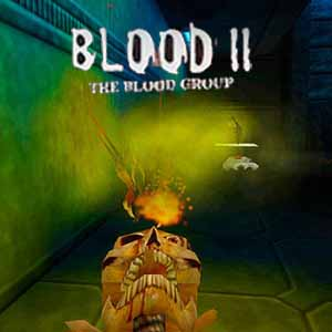 Acheter Blood 2 The Blood Group Clé Cd Comparateur Prix