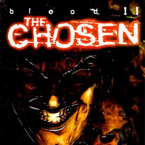 Acheter Blood 2 The Chosen Clé Cd Comparateur Prix