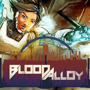 Acheter Blood Alloy Reborn Clé Cd Comparateur Prix