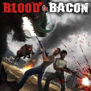 Acheter Blood and Bacon Clé Cd Comparateur Prix