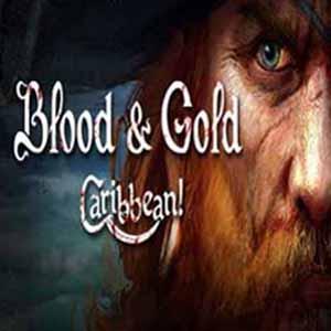Acheter Blood and Gold Caribbean Clé Cd Comparateur Prix