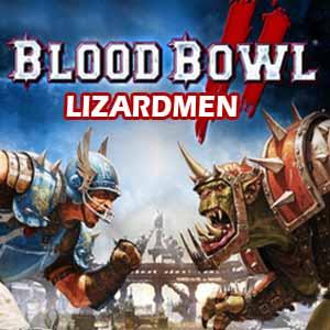 Acheter Blood Bowl 2 Lizardmen Clé Cd Comparateur Prix