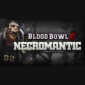 Blood Bowl 2 Necromantic
