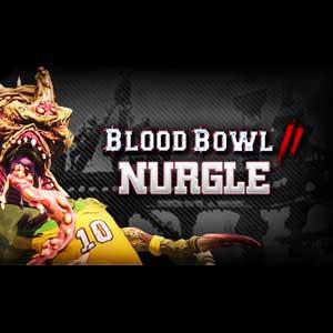 Acheter Blood Bowl 2 Nurgle Clé Cd Comparateur Prix