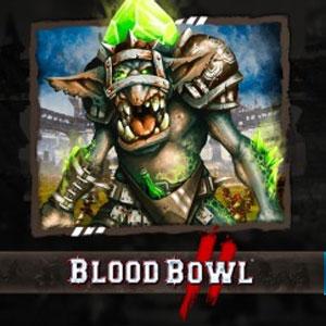 Blood Bowl 2 Underworld Denizens