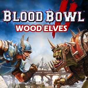 Acheter Blood Bowl 2 Wood Elves Clé Cd Comparateur Prix