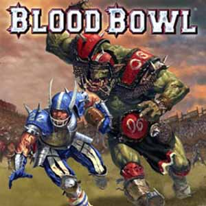 Acheter Blood Bowl Xbox 360 Code Comparateur Prix